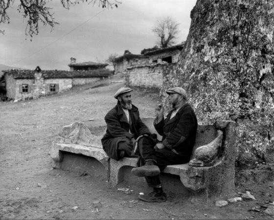 Ara Güler - Aphrodisias, 1958