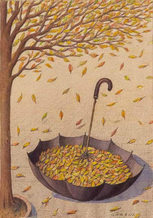 gürbüz doğan ekşioğlu, ağaç