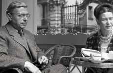 jean-paul sartre ve simone de beauvoir