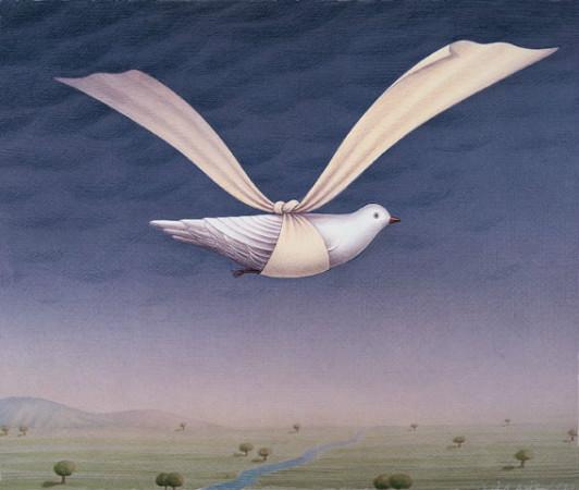 gürbüz doğan ekşioğlu, kuşlar