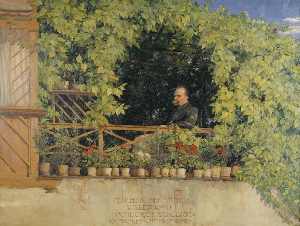 nietzsche 1894