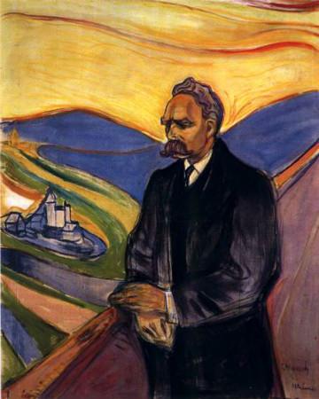 nietzsche 1906