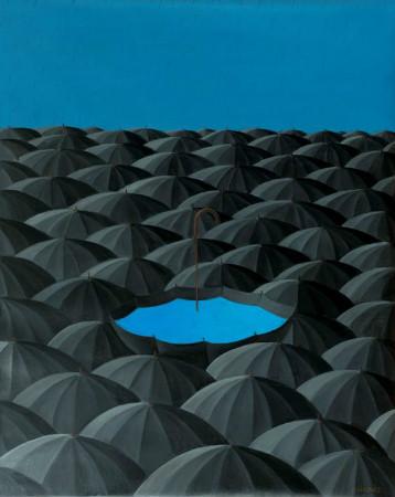 gürbüz doğan ekşioğlu, şemsiye