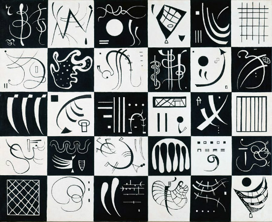 Wassily Kandinsky - Thirty
