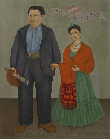 frida ve diego