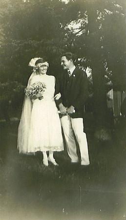 hemingway ilk eşi