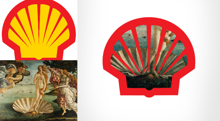 shell botticelli