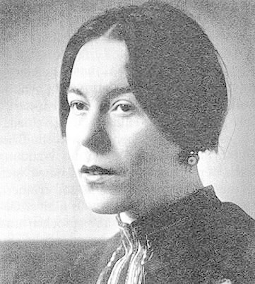 Marianne Zoff