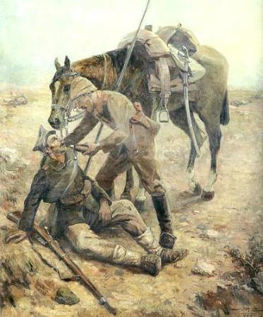 ali cemal kurtuluş savaşı resim