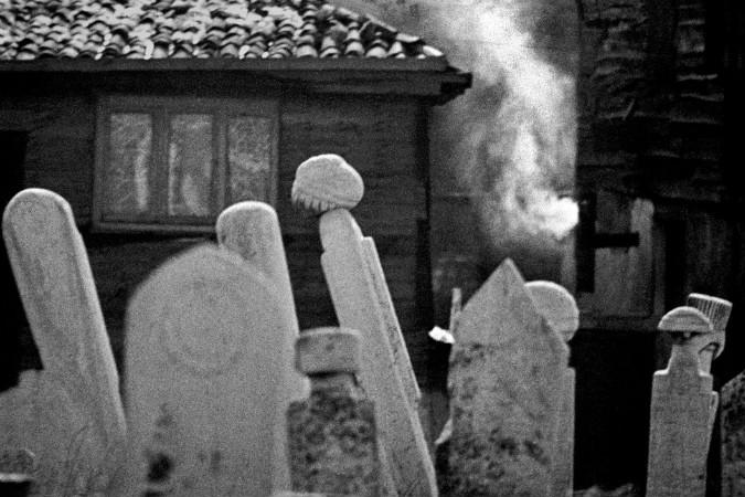 ara guler - ayvansaray - 1964