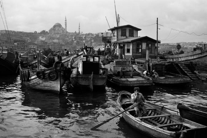 ara guler - halic - 1956