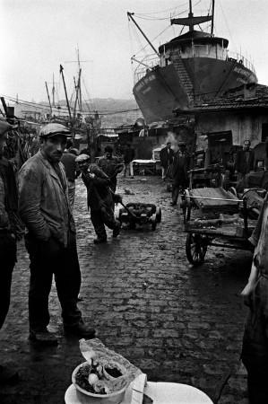 ara guler - halic - 1957