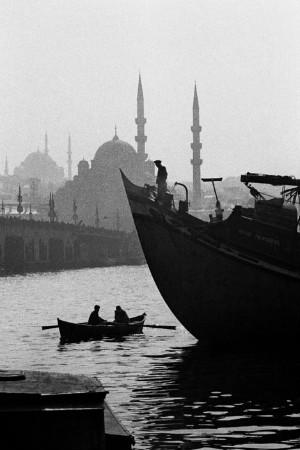 ara guler - istanbul - 1959