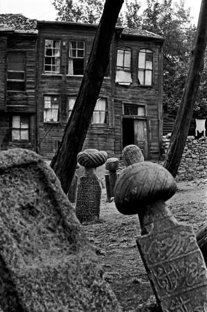 ara guler - uskudar - 1960