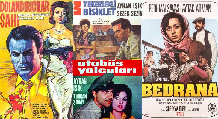 vedat türkali filmleri