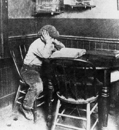 jack london, 1886