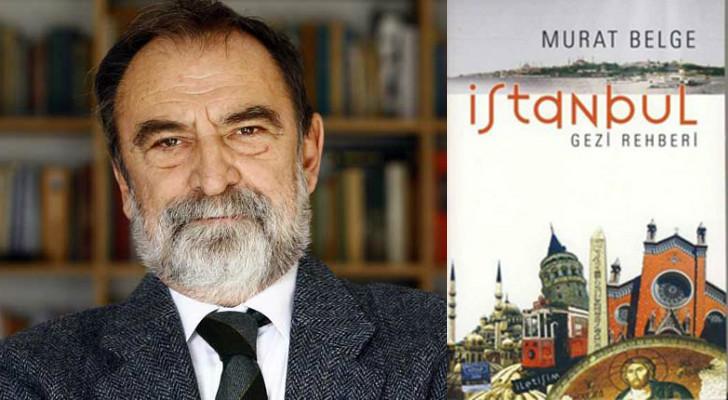 murat belge, istanbul gezi rehberi