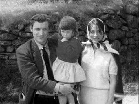 ted hughes, assia wevill ve kizlari