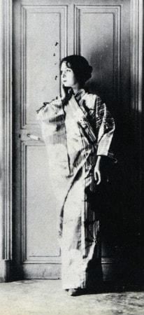 Eva Gouel