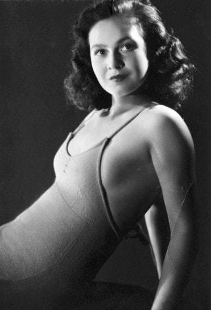 Genevieve Laporte