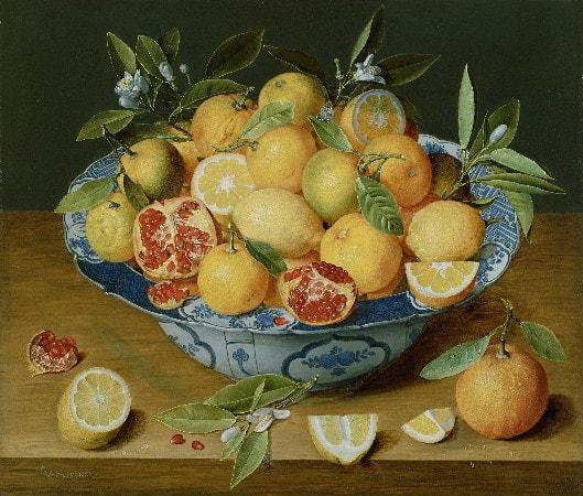 Jacob van Hulsdonck