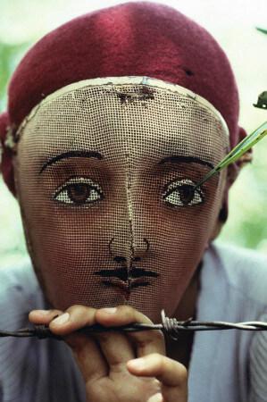 Susan Meiselas, Nikaragua, 1978