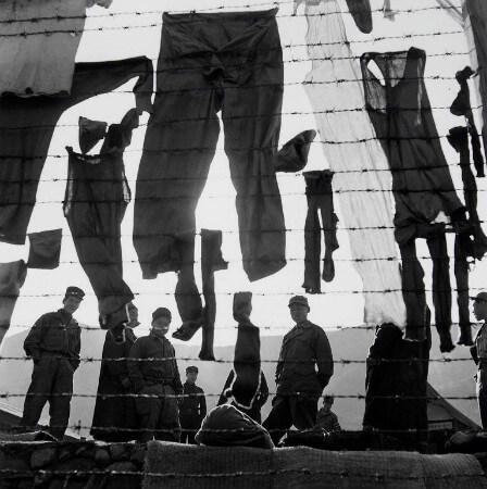 Werner Bischof, Kore, 1952