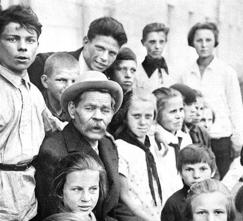 gorki 1929