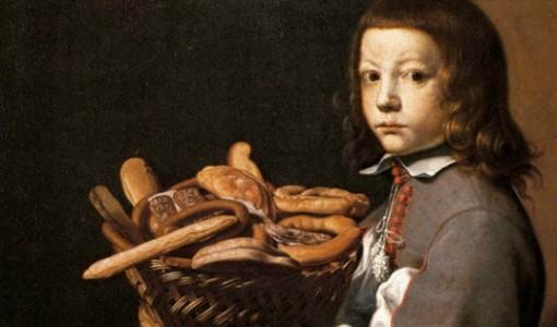 edebiyatta ekmek