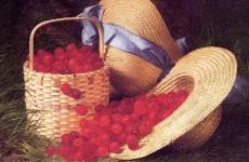 meyveli şiirler