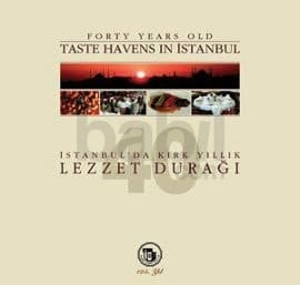 sevim gokyildiz - istanbulda 40 yillik lezzet duragi