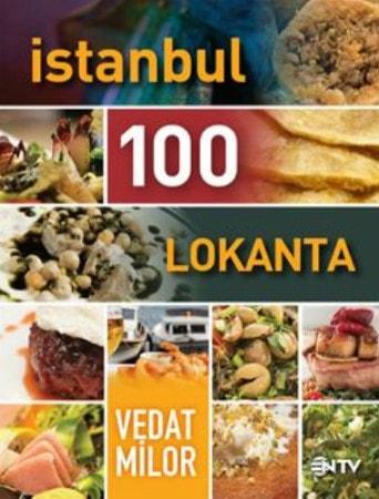 vedat milor - istanbul 100 lokanta