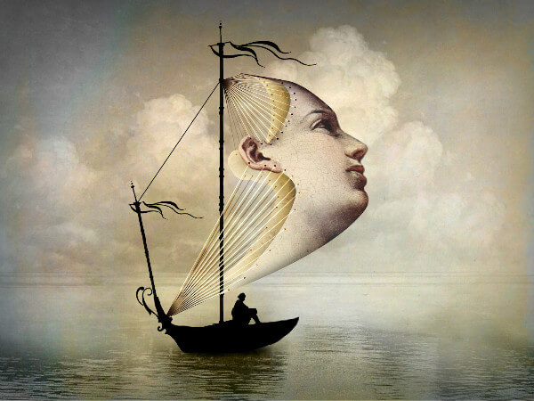 Catrin Welz-Stein, Homeward bound