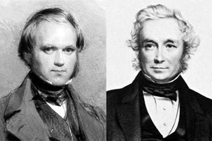 Charles Darwin ve John Henslow