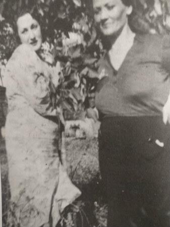 Halasi Neveser Kokdes ile Camlicada