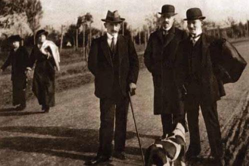 Mustafa Kemal, Sofyada Atasemiliter, 1914
