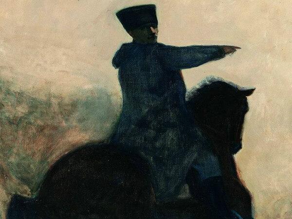avni Arbas, Ataturk, 1981