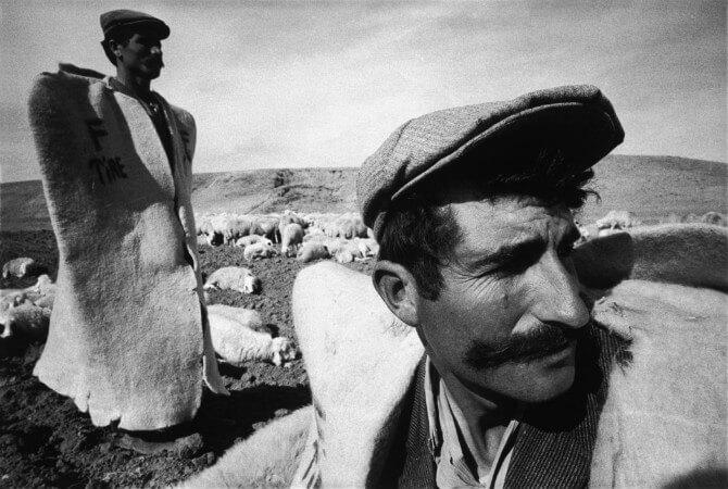 Ara Guler, Sivas Divrigi, 1970