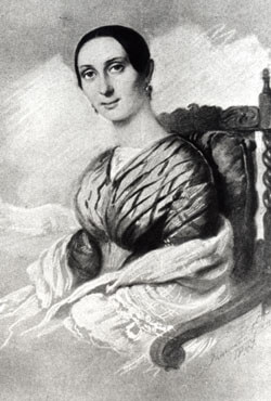 Caroline Medon