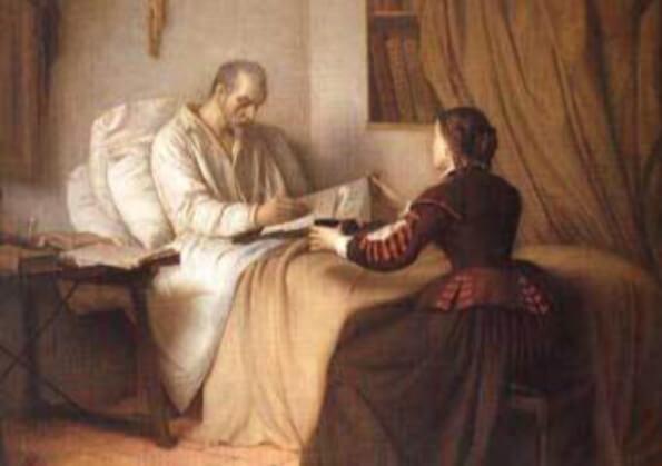 Catalina de Salazar ve Cervantes