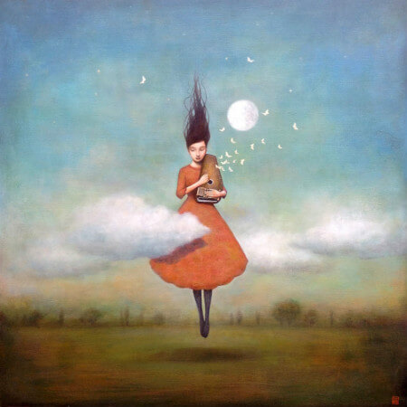 Duy Huynh, High Notes For Low Clouds