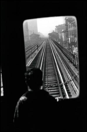Elliott Erwitt, ABD, 1955
