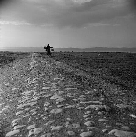 Erich Lessing, Anadolu, 1951