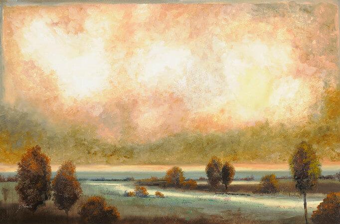 Guido Borelli, Calor Bianco