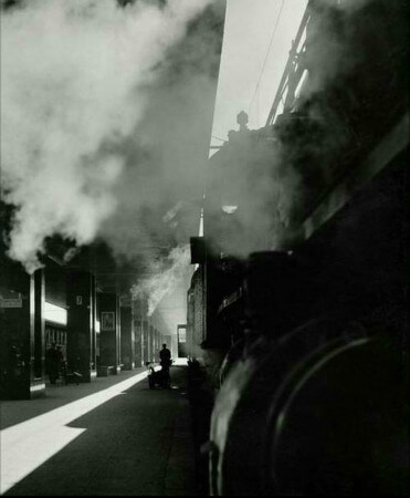 Herbert List, Roma, 1950