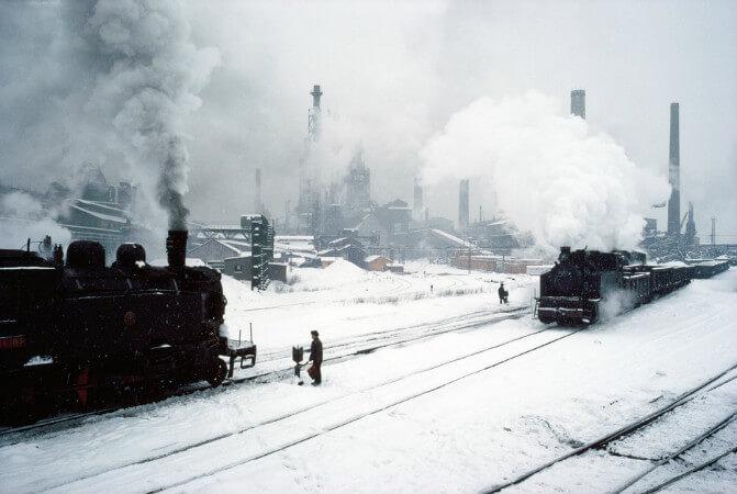 Hiroji Kubota, Kuzey Kore, 1997