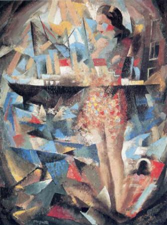 Jeunesse, 1924
