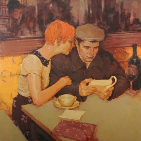 Joseph Lorusso, Be Mine