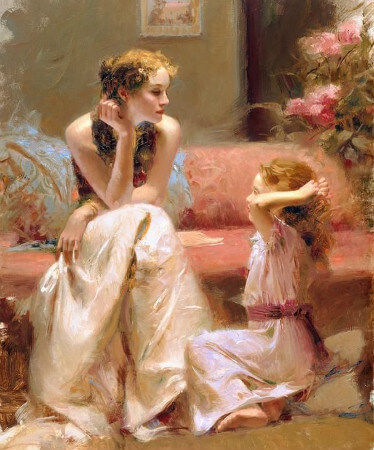 Pino Daeni, Thinking of You