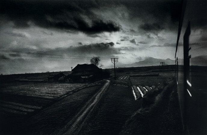 W. Eugene Smith, Japonya, 1961
